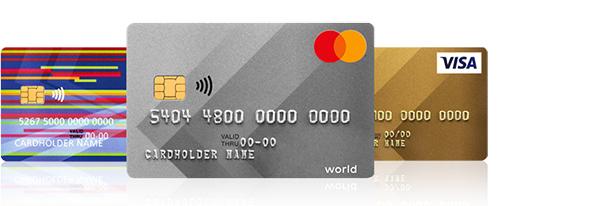 myCard.ch – Die Kreditkarte im Zentrum